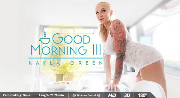 Guten Morgen Iii Vr Porno Vr Porno Filme